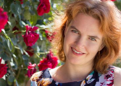 Carmen Hintermüller – Für ein starkes ich