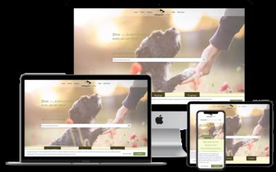 Die wohl umfangsreichste Online-Lernplattform rund ums Thema Hunde