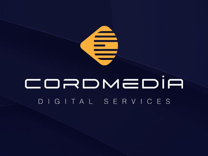 Cord Media Logo 2020 | Internetagentur